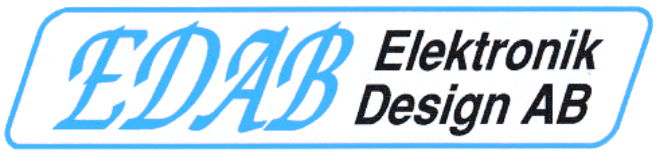 Elektronik design AB